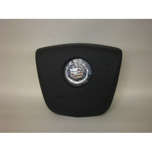 2010 Cadillac Cts For Sale: 2008 2009 2010 2011 2012 2013 CADILLAC CTS DRIVER SIDE AIR BAG AIRBAG BLACK
