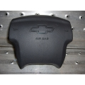 03 04 05 06 Chevy Silverado 2500 hd , Express van Driver Air bag single stage
