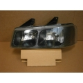 New 03 04 05 06 07 08 09 10 11 Chevy Express GMC Savana Driver Headlight OEM