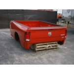 10 11 12 13 14 15 16 17 18 Dodge Ram Truck 8' RED Long Bed 1500 2500 3500 NTO OEM