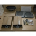 Ford OEM Speaker Kit Assortment XC2F-18814-CA