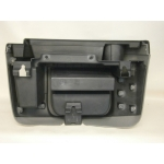 09 10 11 12 13 14 15 16 Ford Econoline Van Gray Center Console NTO