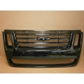 New 07 08 09 10 Ford Explorer Grille Black