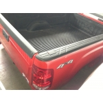 NTO 07 08 09 10 11 12 13 GMC SIERRA TRUCK BED LONG 8' BOX RED