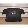 09 10 Hyundai Sonata Driver Air Bag