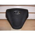 07 08 09 10 11 Kia Rio Driver Air Bag