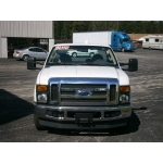 2008 F350 XL SUPER DUTY REGULAR CAB, LONG BED TRUCK