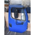Freightliner M2 Passenger door complete new take off, blue