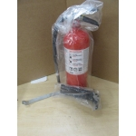KIDDE MULTIPURPOSE DRY CHEMICAL FIRE EXTINGUISHER FC340M DOT APPROVED