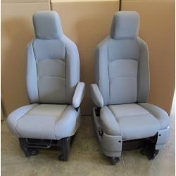 12 13 14 15 FORD ECONOLINE VAN POWER DRIVER MANUAL PASSENGER BUCKET SEATS