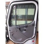 03-15 International 4300 Passenger door new take off, power, with mirror