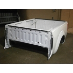 *NTO* NISSAN FRONTIER KING CAB SHORT TRUCK BED 6.3 FOOT WHITE 2013-2016