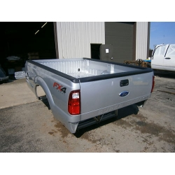*** NEW TAKE-OFF*** FORD SUPER DUTY LONG TRUCK BED W/STEP 99 01 02 03 04 05 06 07 08 09 10 11 12 13 14 15 16