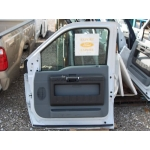 Ford F250 F350 F450 F550 Super Duty RH Door with power,White NTO, 08-16