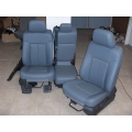 Ford Super Duty Bucket Seats seat ford 40 20 40 seat