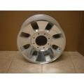 "08 09 10 Ford F 250 F 350 Super Duty 18"" Polished Aluminum Rim Wheel OEM 3690"